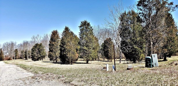 Single Family Lot - Tiffin Twp, OH