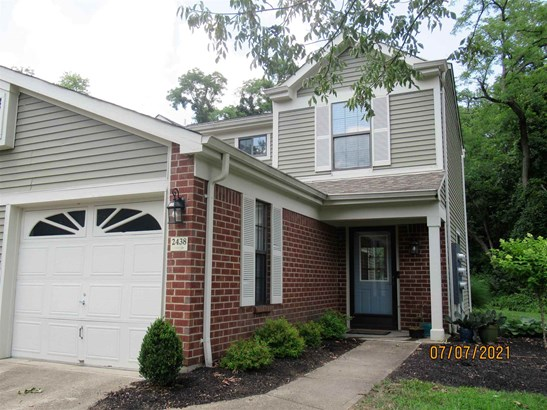 Lando/Patio,Single Family Attached, Traditional - Crestview Hills, KY