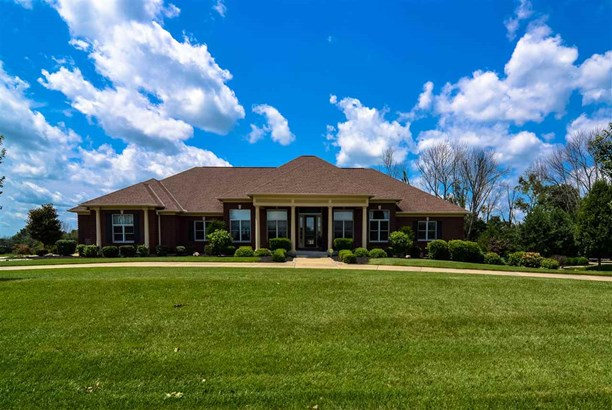 Ranch, Single Family,Single Family Detached - Verona, KY