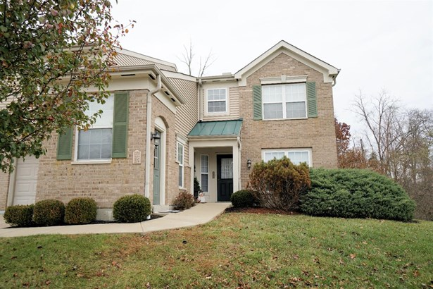 Condominium, Traditional - Batavia Twp, OH