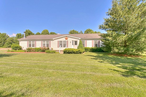 Ranch,Traditional, Single Family Residence - Green Twp, OH (photo 1)