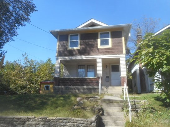 Single Family,Single Family Detached, Traditional - Latonia, KY (photo 3)