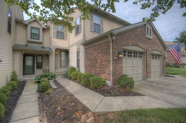 Condominium,Single Family Attached, Traditional - Florence, KY