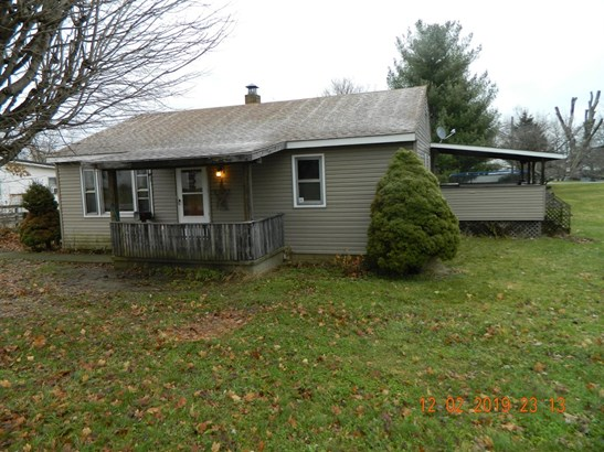 Single Family Residence, Ranch - West Union, OH