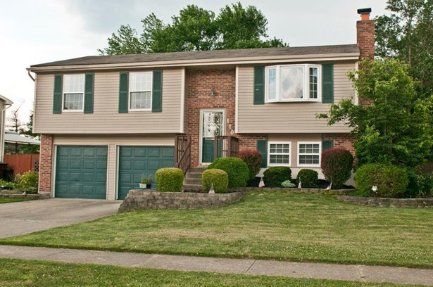 Single Family Residence, Traditional - Harrison, OH (photo 1)