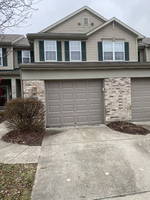 Townhouse,Single Family Attached, Traditional - Florence, KY