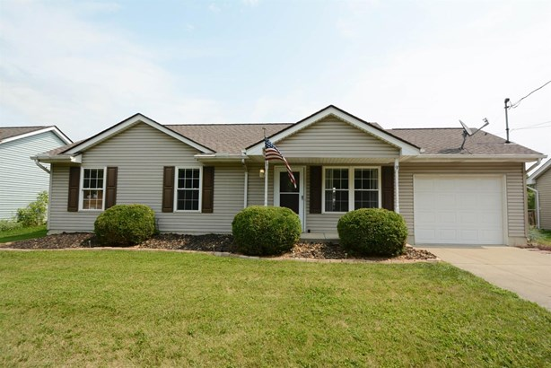 Single Family Residence, Ranch - Harrison, OH (photo 1)