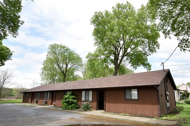 Apartment 5+ Units - Seven Mile, OH (photo 1)