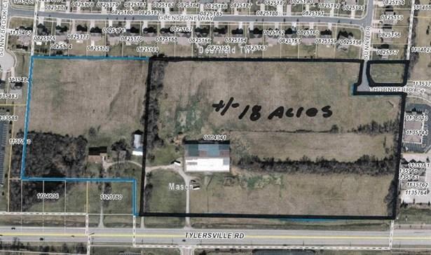 Acreage - Deerfield Twp., OH