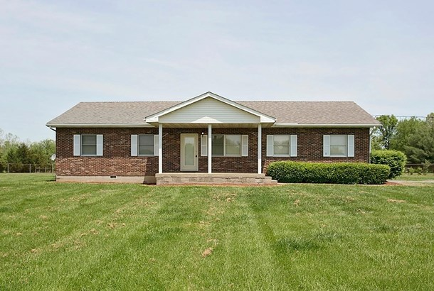Ranch,Traditional, Single Family Residence - Scott Twp, OH (photo 1)