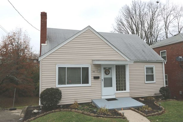 Cape Cod, Single Family,Single Family Detached - Highland Heights, KY (photo 2)