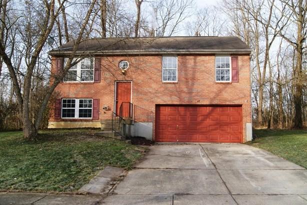Single Family Residence, Traditional - Amelia, OH