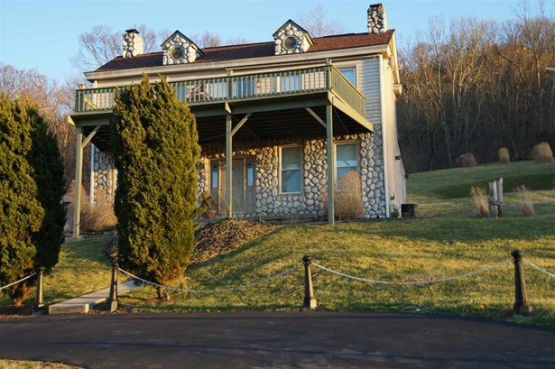 Cottage, Single Family,Single Family Detached - Bromley, KY (photo 1)