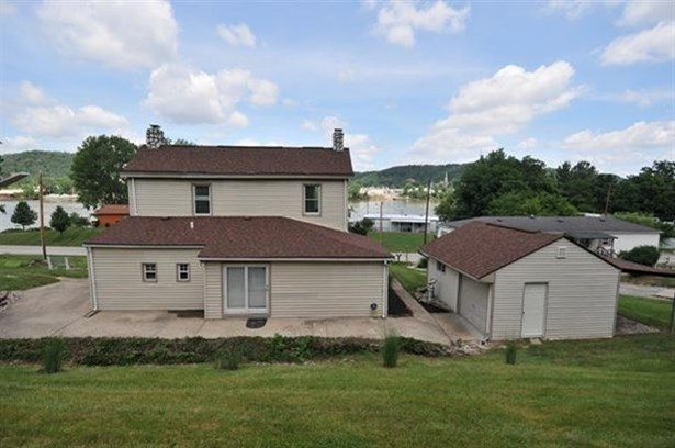 Cottage, Single Family,Single Family Detached - Bromley, KY (photo 5)
