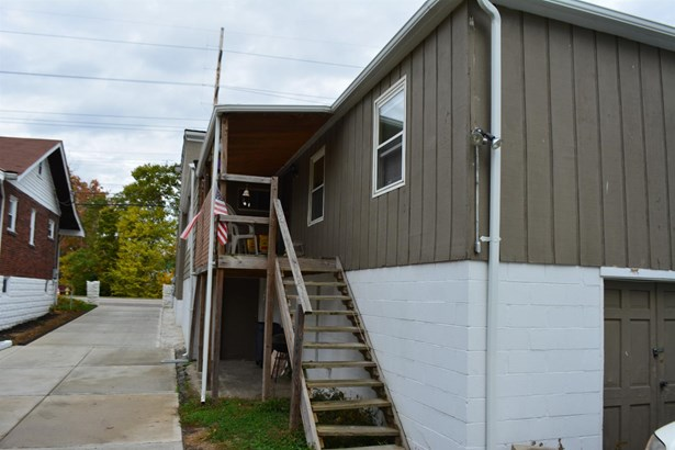 1-bedroom Units,3+ Bedroom Units,Multi Fam 2-4 Units - Silver Grove, KY (photo 3)