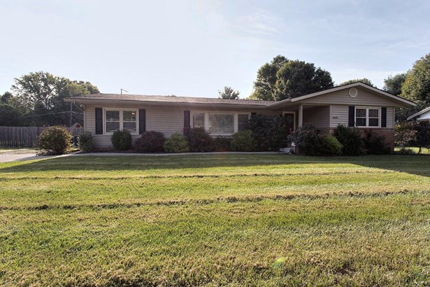 Single Family Residence, Traditional,Ranch - Aberdeen, OH (photo 1)