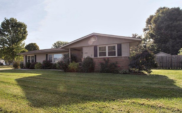 Single Family Residence, Traditional,Ranch - Aberdeen, OH (photo 2)