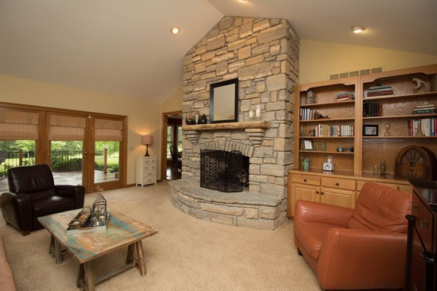Single Family Residence, Traditional - Deerfield Twp., OH (photo 4)