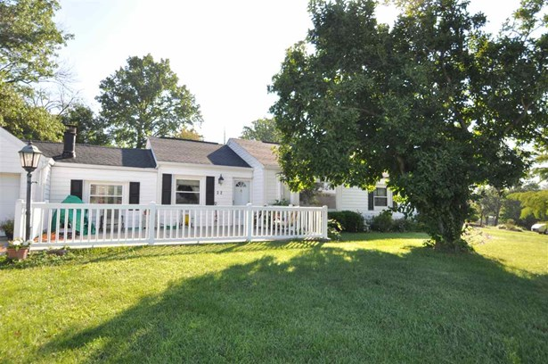 Ranch, Single Family,Single Family Detached - Crestview Hills, KY (photo 1)