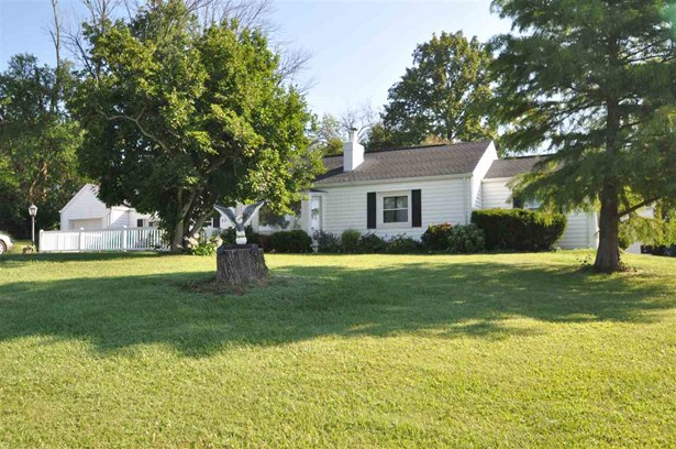 Ranch, Single Family,Single Family Detached - Crestview Hills, KY (photo 4)