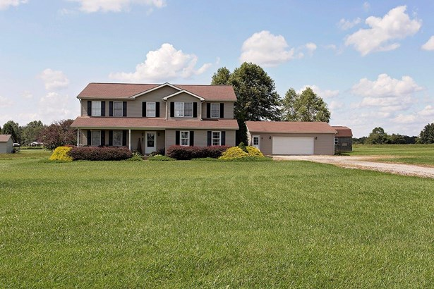 Single Family Residence, Traditional - Lewis Twp, OH (photo 1)