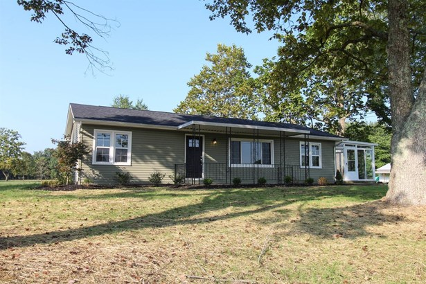 Single Family Residence, Traditional,Ranch - Tate Twp, OH (photo 1)