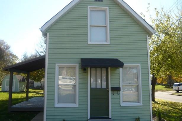 Cape Cod, Single Family Residence - Harrison, OH (photo 1)