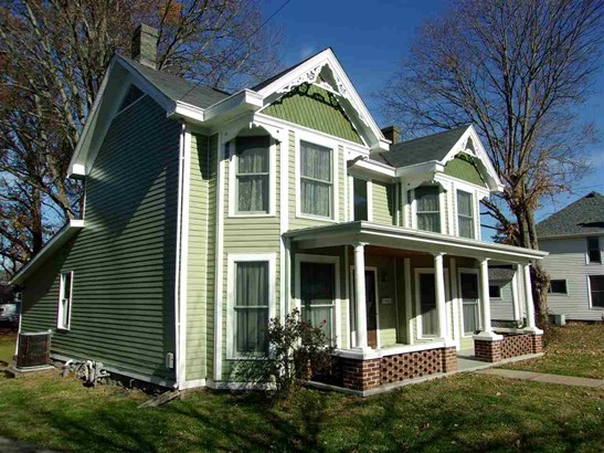 Single Family,Single Family Detached, Victorian - Augusta, KY (photo 2)