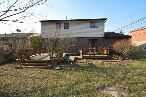 Single Family,Single Family Detached, Traditional - Erlanger, KY (photo 5)