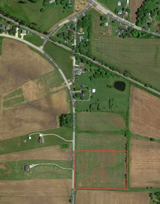 Single Family Lot - Reily Twp, OH (photo 1)