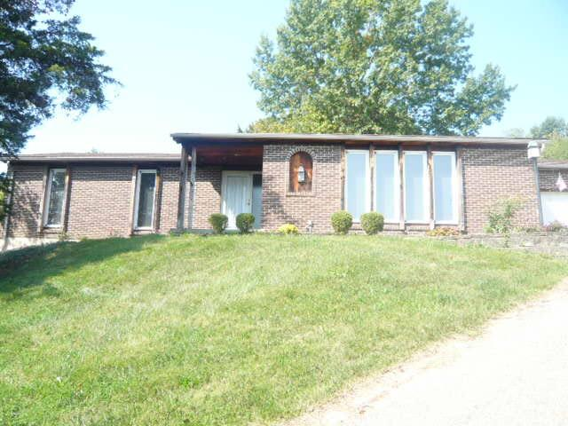 Single Family Residence, Ranch - Ross Twp, OH (photo 1)