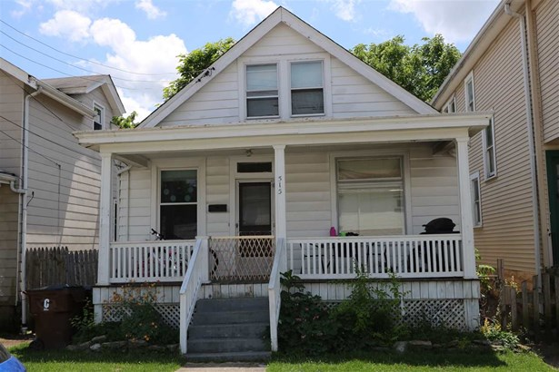 Cape Cod, Single Family,Single Family Detached - Latonia, KY (photo 1)