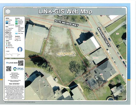 Commercial Lot - Alexandria, KY (photo 1)