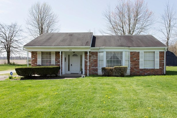 Single Family Residence, Ranch - Clark Twp, OH (photo 1)