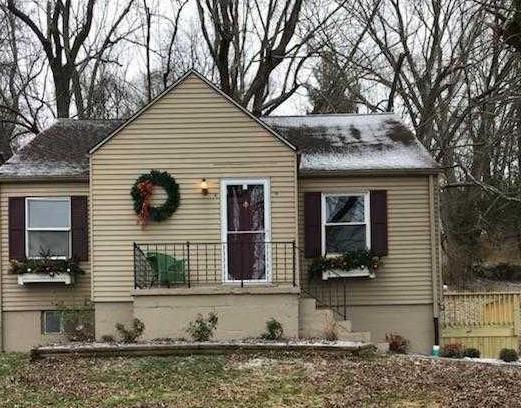 Cape Cod, Single Family Residence - New Richmond, OH (photo 1)