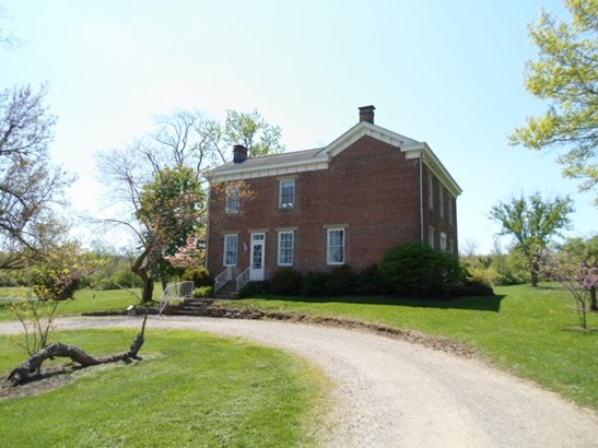 Farm, Historical - Milford Twp, OH (photo 1)