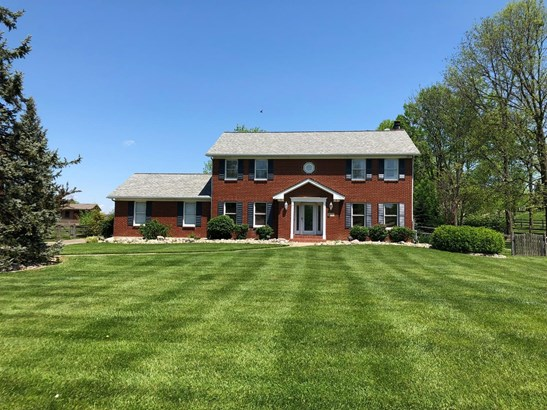 Single Family Residence, Traditional,Transitional - West Chester, OH (photo 1)