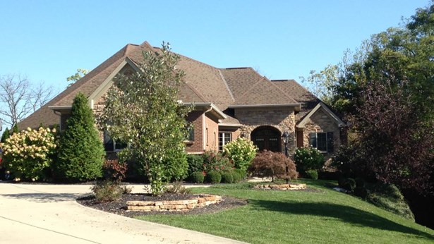 Ranch, Single Family,Single Family Detached - Fort Mitchell, KY (photo 1)