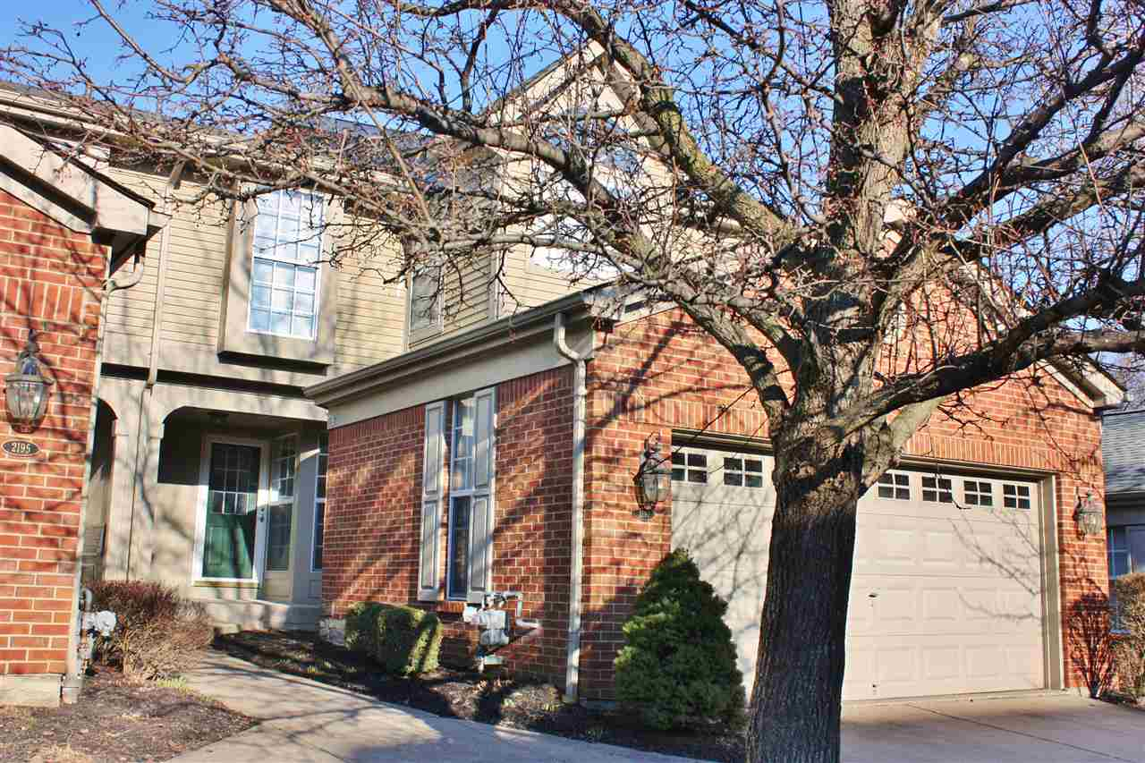 Condominium,Single Family Attached, Traditional - Fort Mitchell, KY (photo 1)
