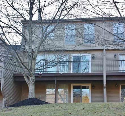 Condominium,Single Family Attached, Traditional - Fort Mitchell, KY (photo 2)