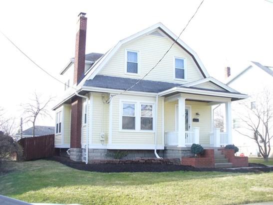 Single Family Residence, Dutch - Deer Park, OH (photo 1)
