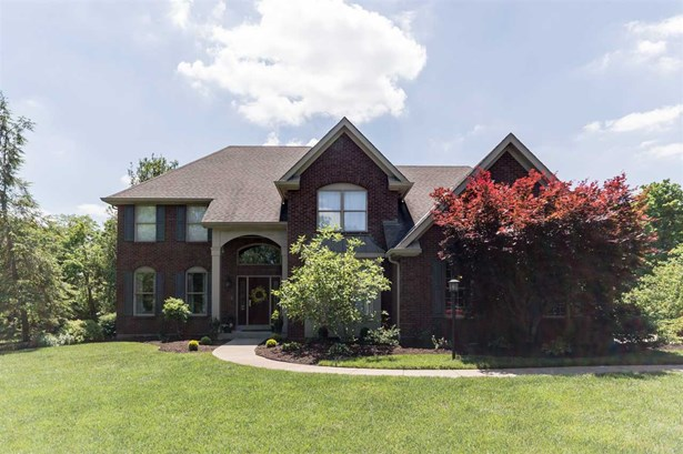 Transitional, Single Family,Single Family Detached - Taylor Mill, KY (photo 1)
