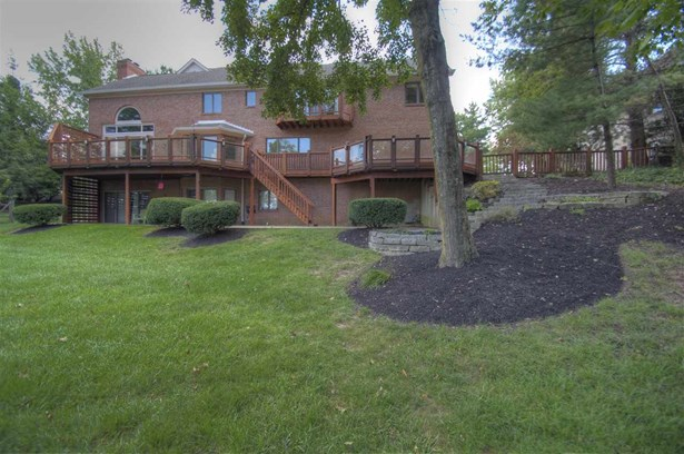 Single Family,Single Family Detached, Traditional - Villa Hills, KY (photo 5)