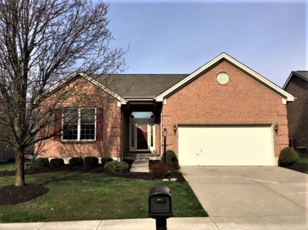 Single Family Residence, Ranch,Transitional - Fairfield Twp, OH (photo 1)
