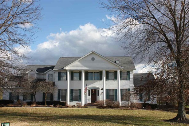 Single Family,Single Family Detached, Colonial - Union, KY (photo 2)