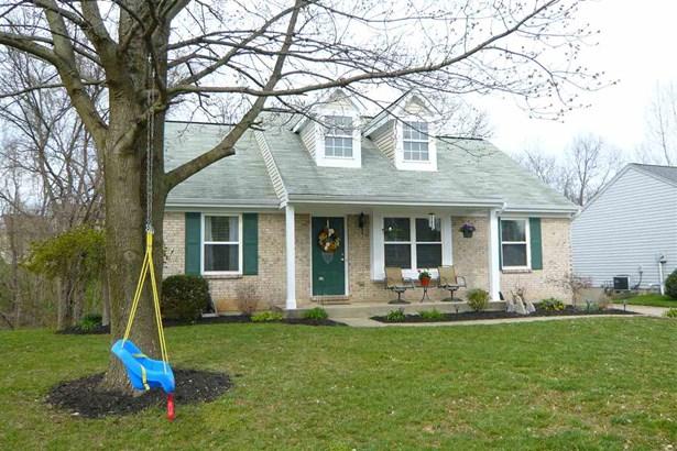 Single Family,Single Family Detached, Traditional - Burlington, KY (photo 1)