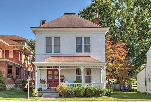 Historical,Victorian, Single Family Residence - Ripley, OH (photo 1)