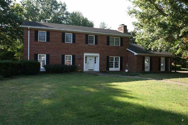 Single Family,Single Family Detached, Traditional - Lakeside Park, KY (photo 1)