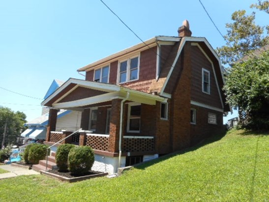 Cape Cod, Single Family,Single Family Detached - Dayton, KY (photo 2)