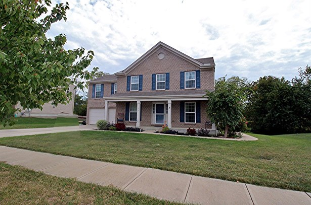 Single Family Residence, Traditional - Batavia Twp, OH (photo 1)